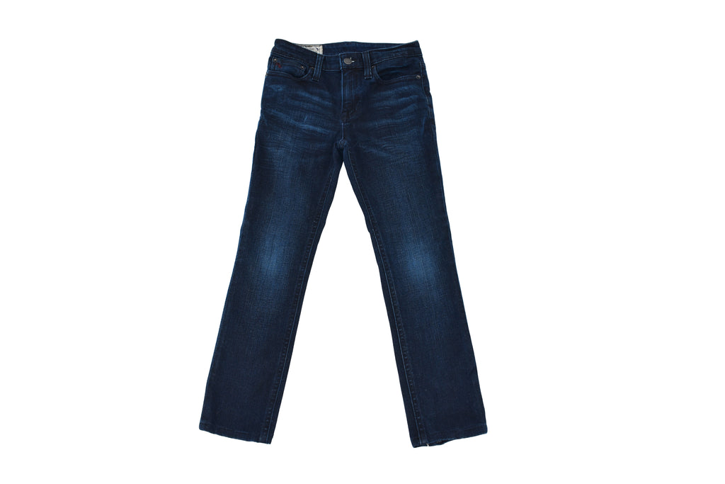 Ralph Lauren, Boys Jeans, 12 Years