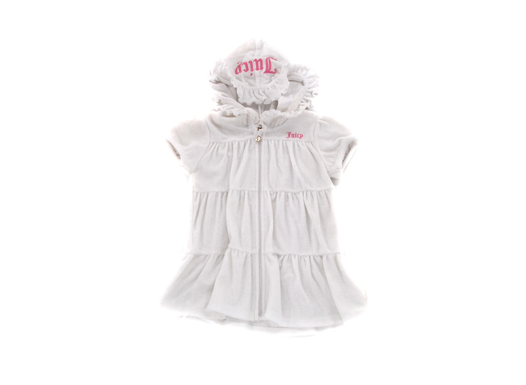 Juicy Couture, Baby Girls Dress, 18-24 Months