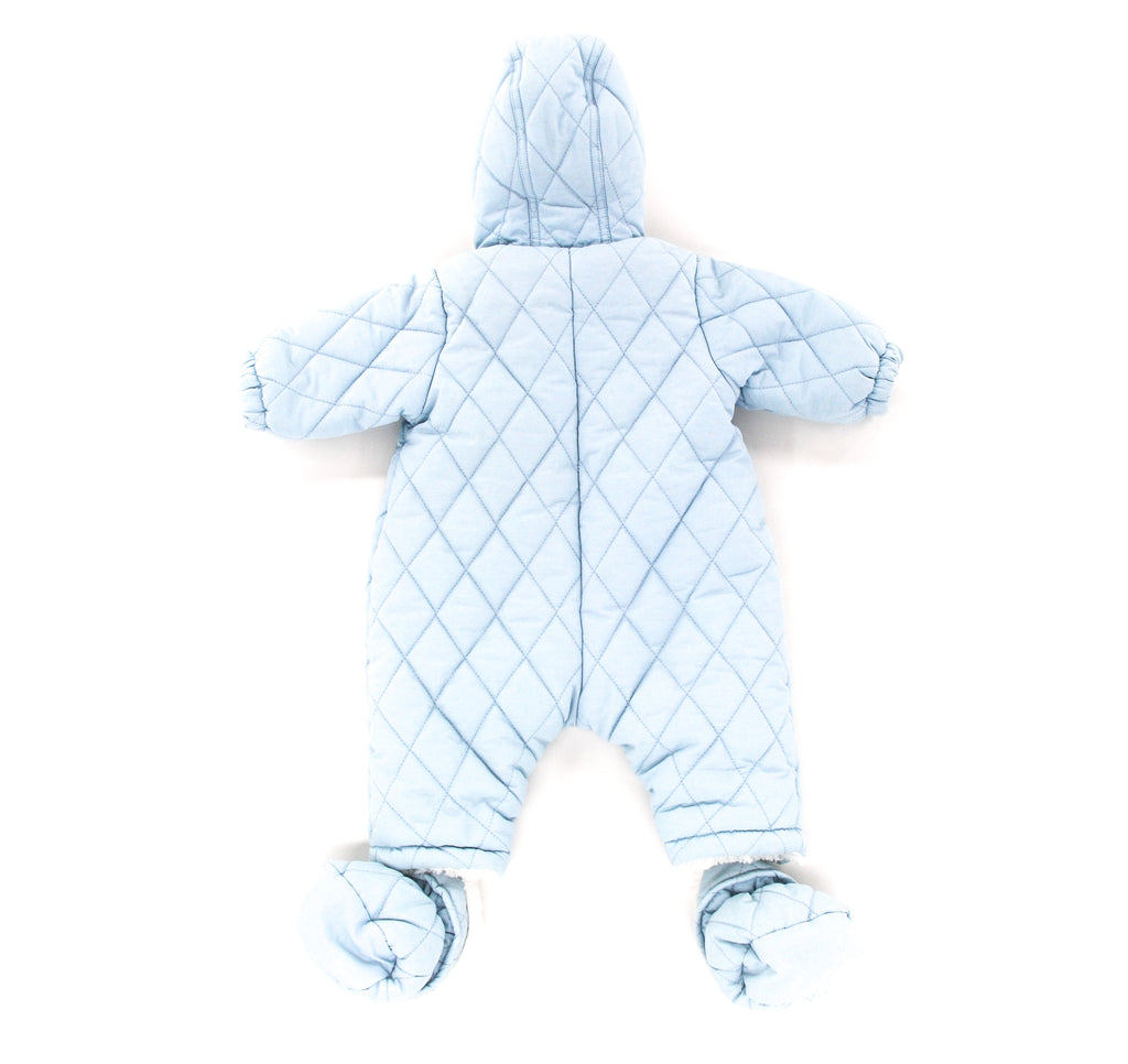 Absorba, Boys Snowsuit, 3-6 Months