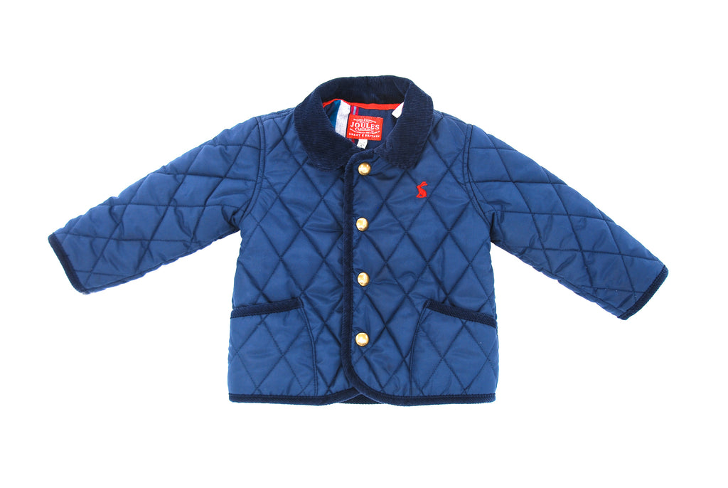 Joules, Boys Jacket, 9-12 Months