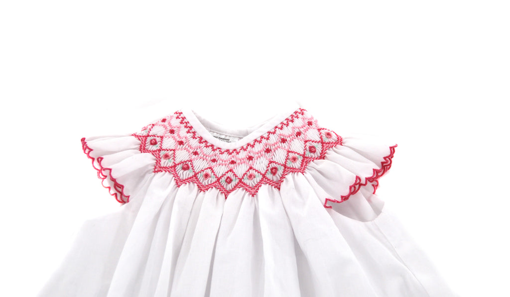 Sarah Louise, Baby Girls Dress, 3-6 Months