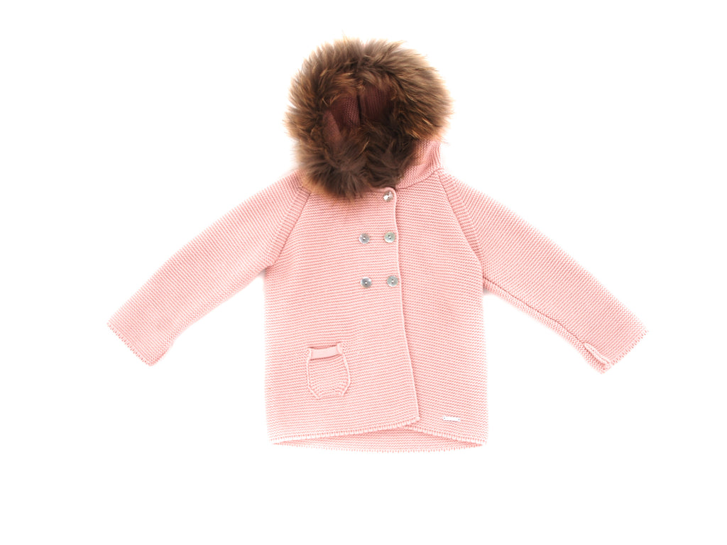 Pangasa Baby, Girls Jacket, 4 Years