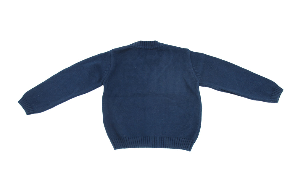 Thomas Brown, Baby Boy Cardigan, 12-18 Months