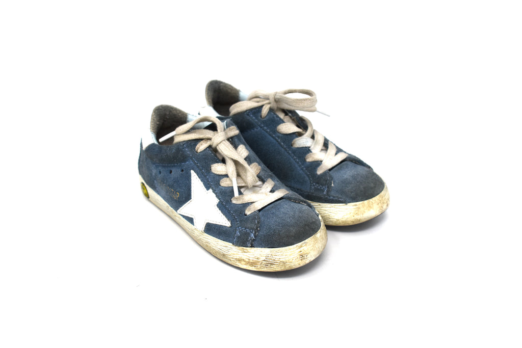Golden Goose, Boys Trainers, Size 25