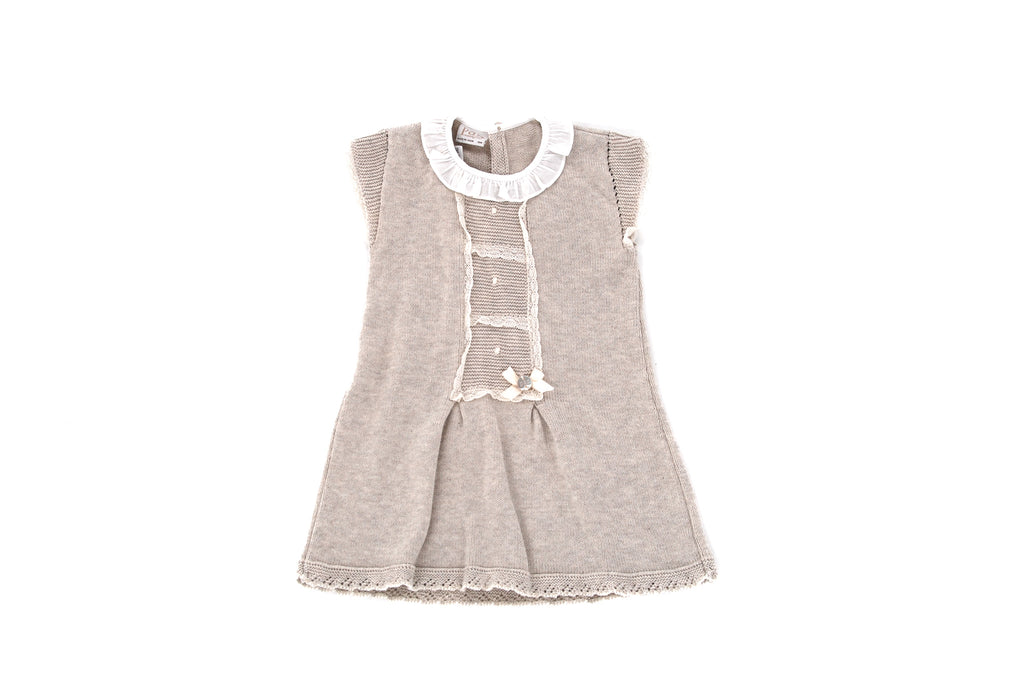 Paz Rodriguez, Baby Girls Dress, 12-18 Months