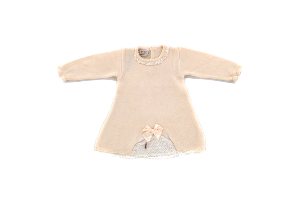 Paz Rodriguez, Baby Girls Dress, 3-6 Months
