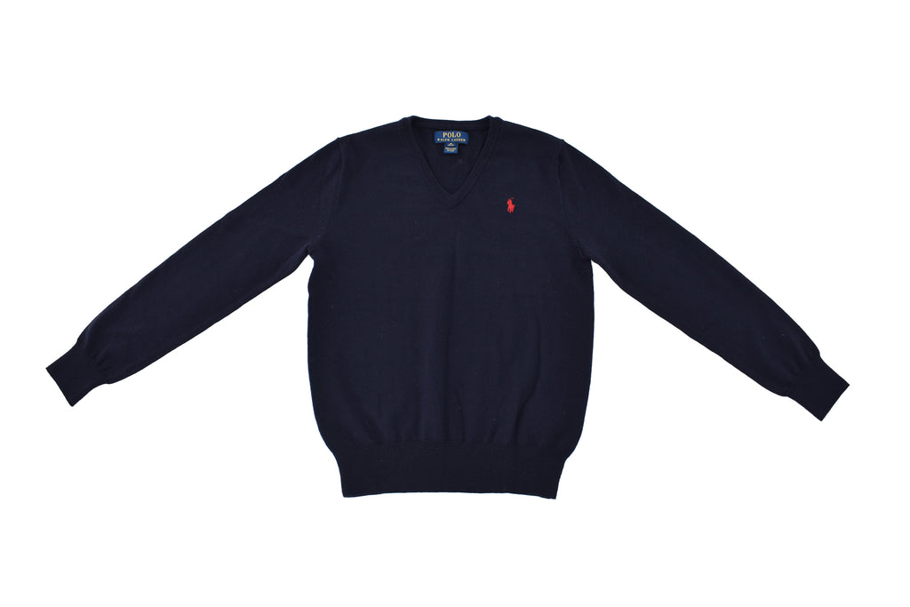 Ralph Lauren, Boys Sweater, 10 Years