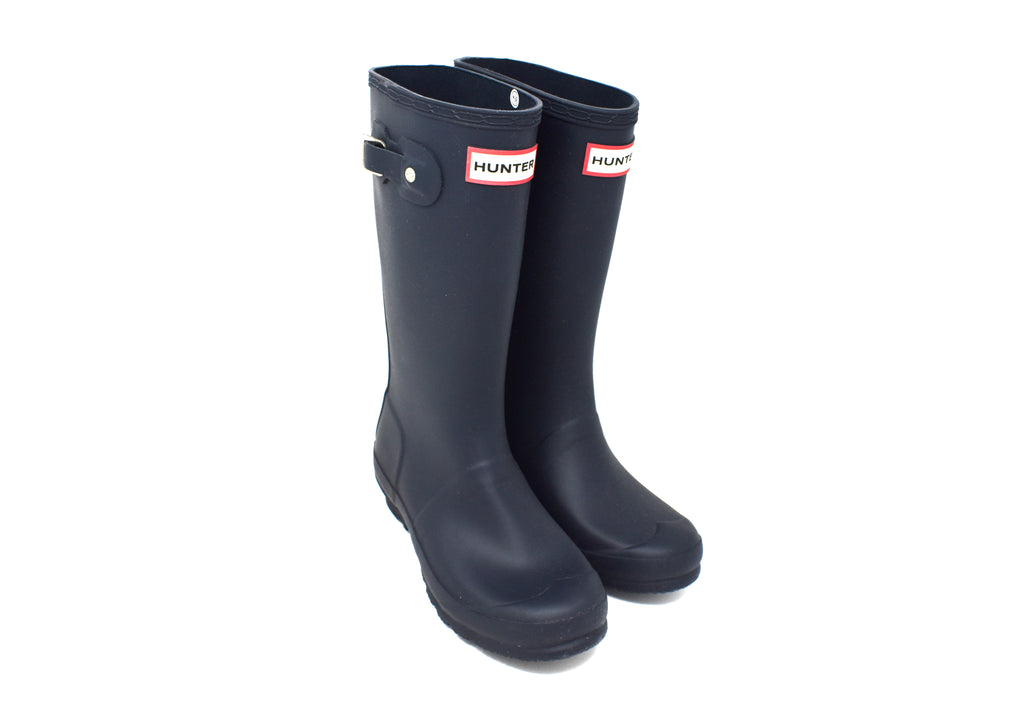 Hunter, Unisex Wellies, Size 34