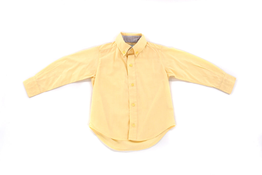Marie Chantal, Boys Shirt, 2 Years
