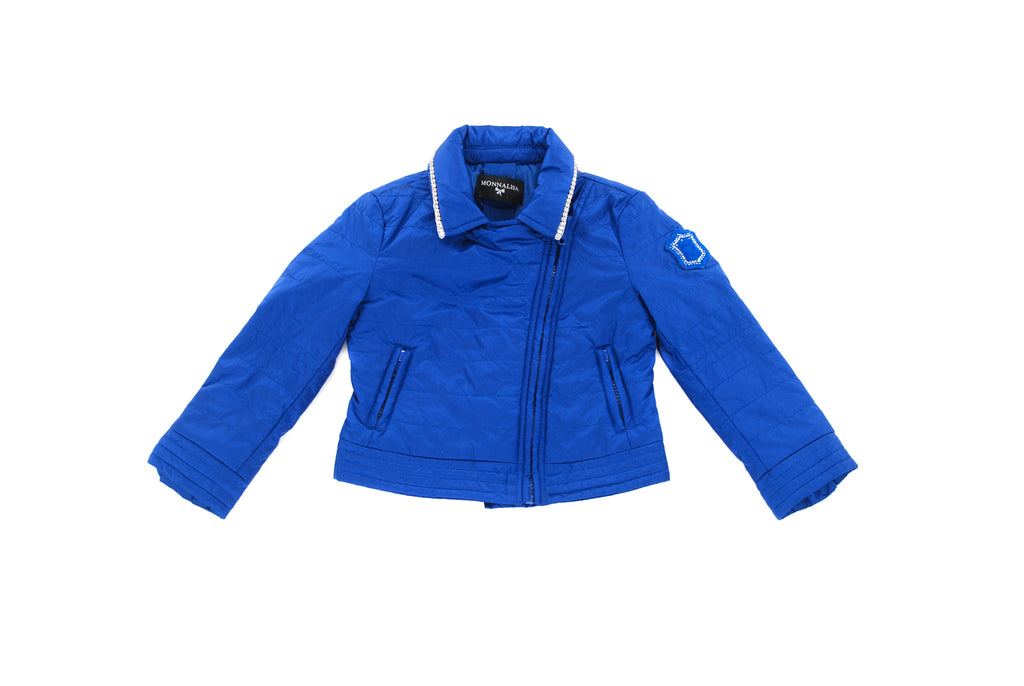 Monnalisa, Girls Jacket, 3 Years