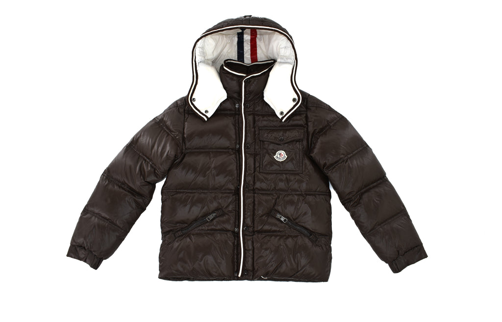 Moncler, Boys Coat, 12 Years