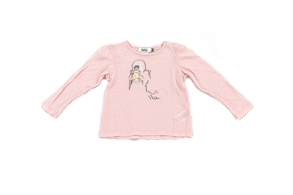 Dior, Girls Top, 3 Years