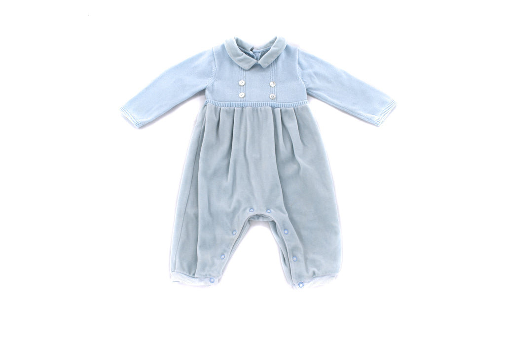 Emile et Rose, Baby Boy / Girl All-In-One, 3-6 Months