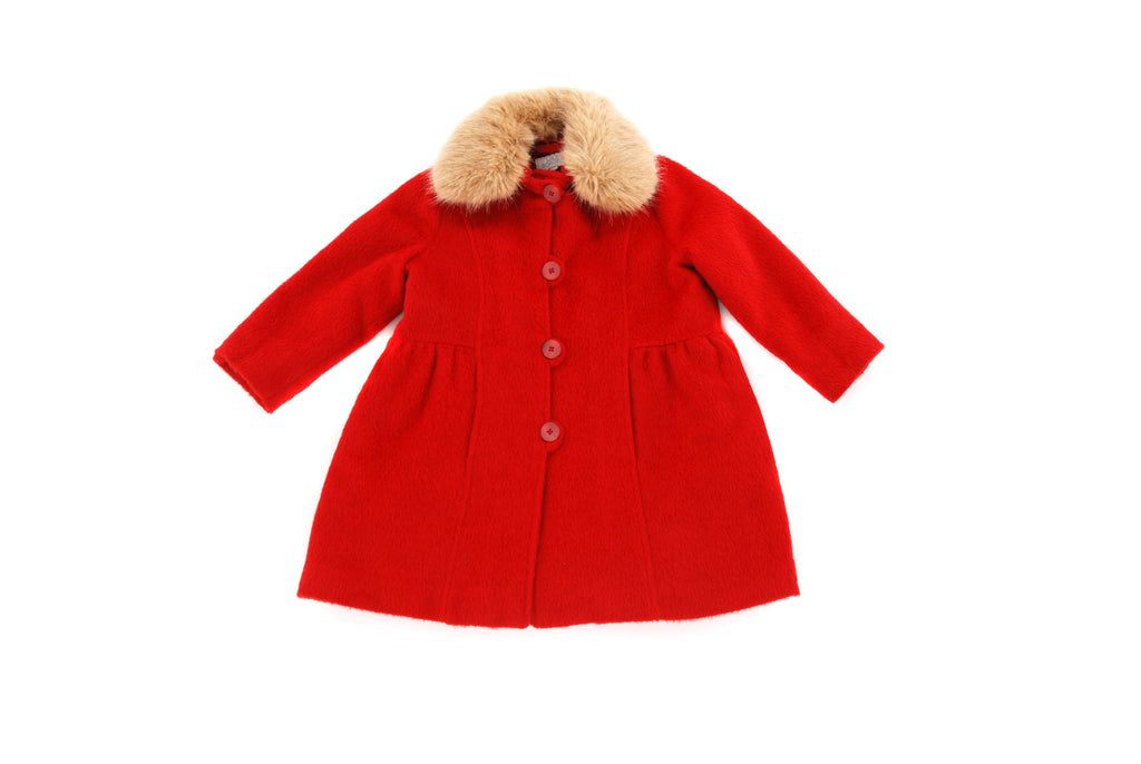 Wild & Gorgeous, Girls Coat, 2 Years