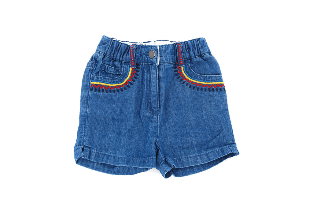 Stella McCartney, Baby Girls Shorts, 6-9 Months