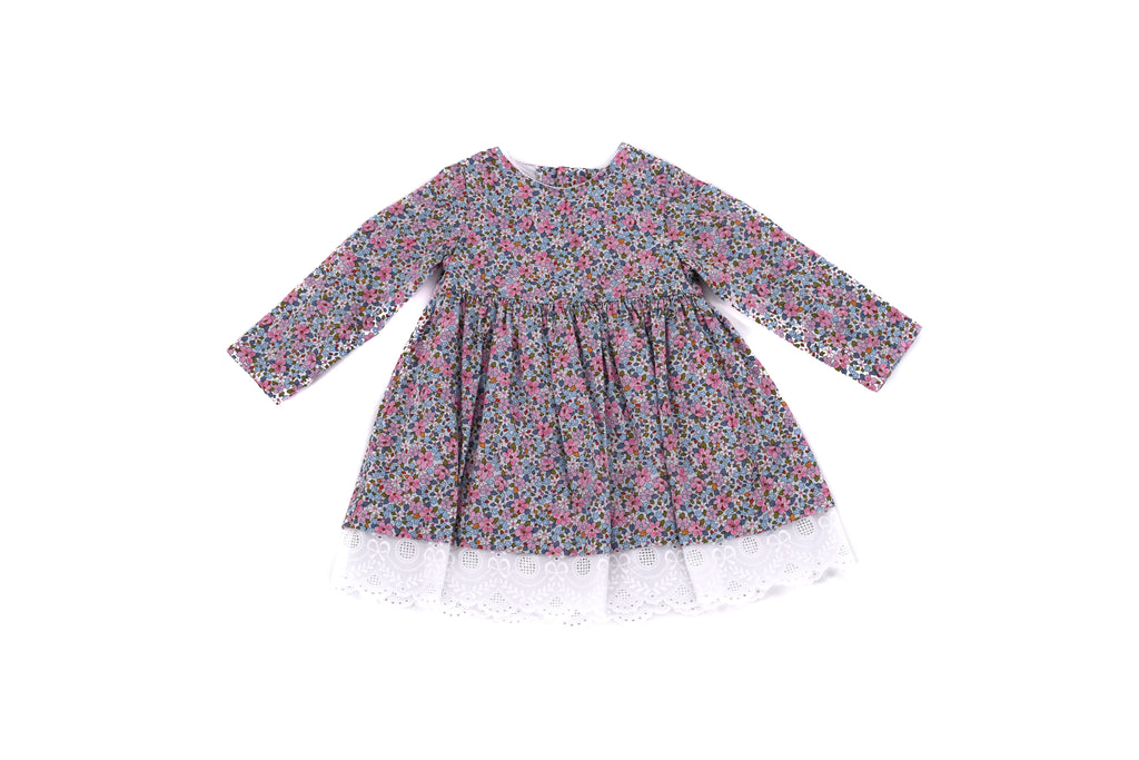 La Coqueta, Girls Dress, 2 Years