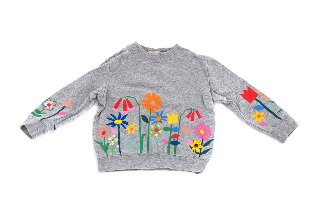 Stella McCartney, Girls Sweatshirt, 2 Years