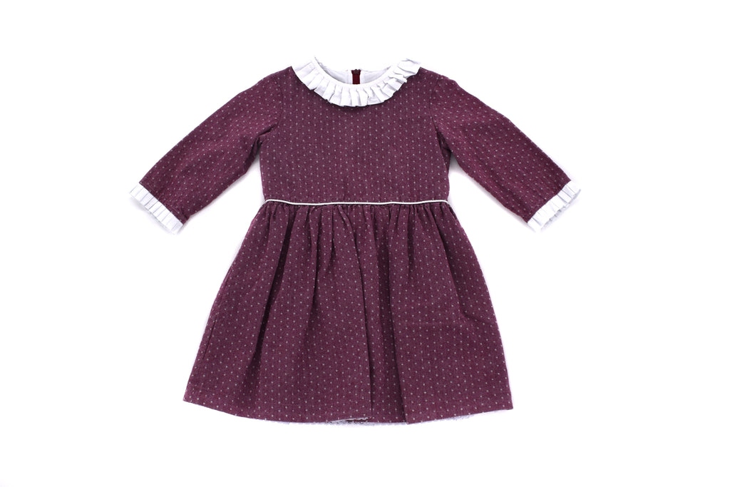 La Coqueta, Girls Dress, 7 Years
