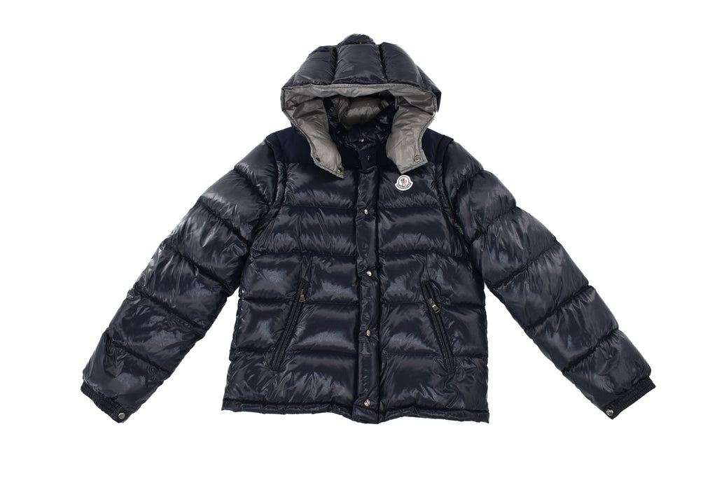 Moncler, Boys Coat, 14 Years