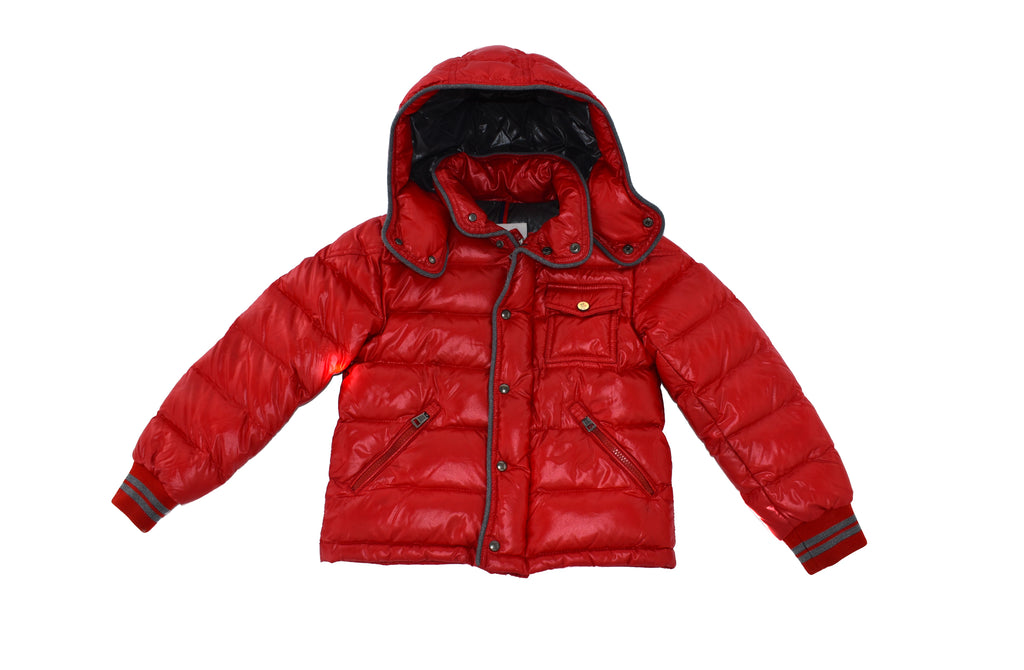 Moncler, Boys Coat, 8 Years