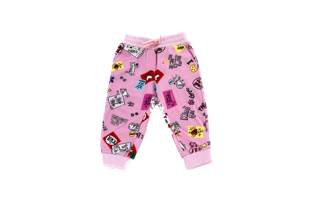 Dolce & Gabbana, Girls Pants, 3 Years