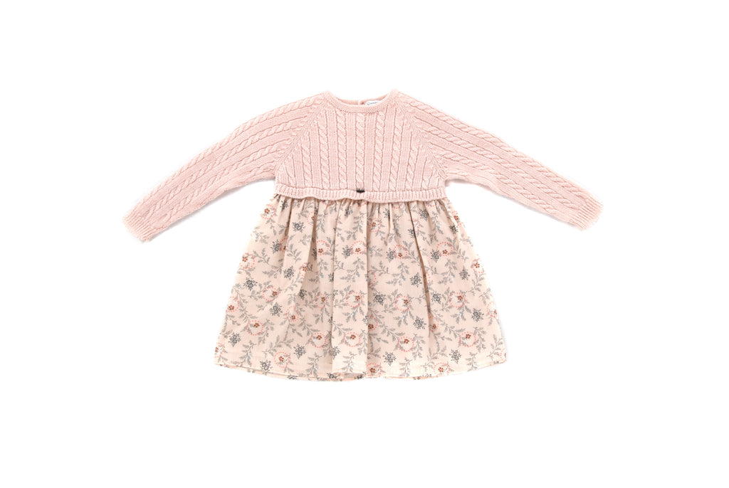 Wedoble, Baby Girls Dress, 9-12 Months