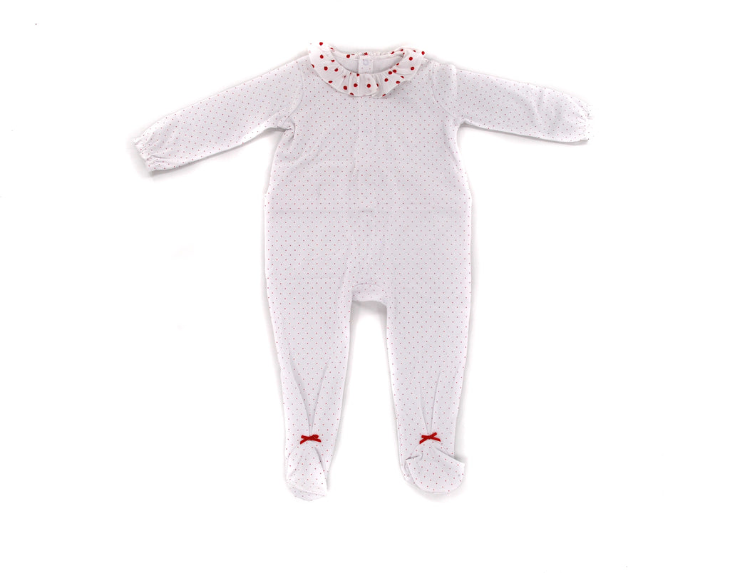Jacadi, Girls Babygro, 2 Year