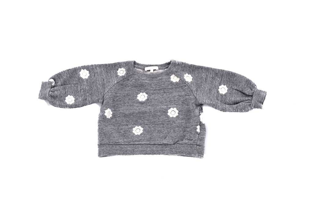 Chloe, Girls Sweatshirt, 3 Years