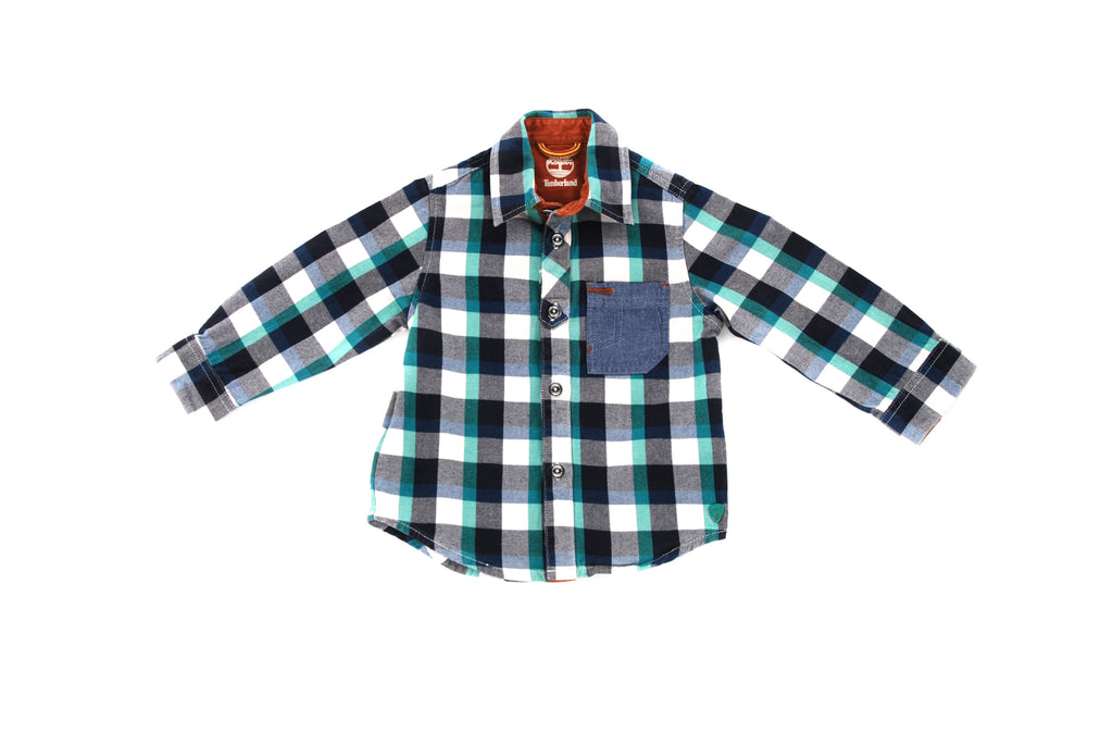 Timberland, Boys Shirt, 2 Years