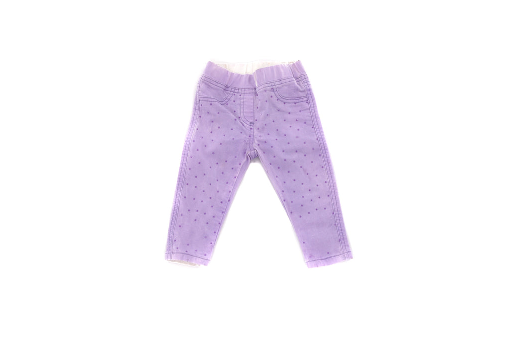 Monnalisa, Baby Girls leggings, 6-9 Months