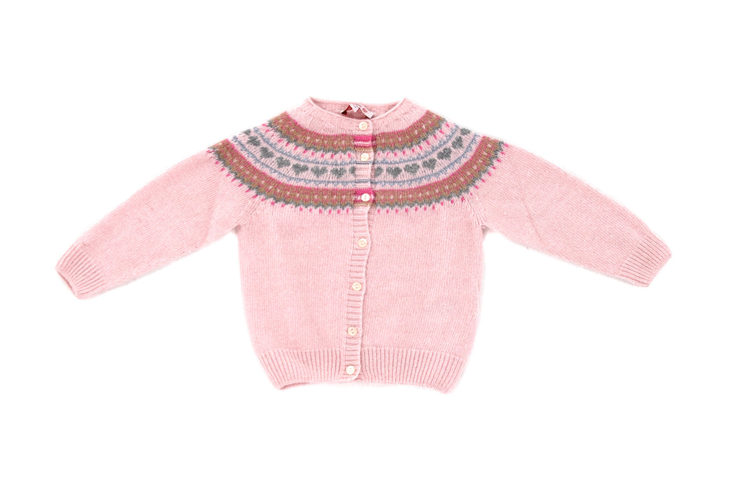 Confiture, Girls Cardigan, 2 Years