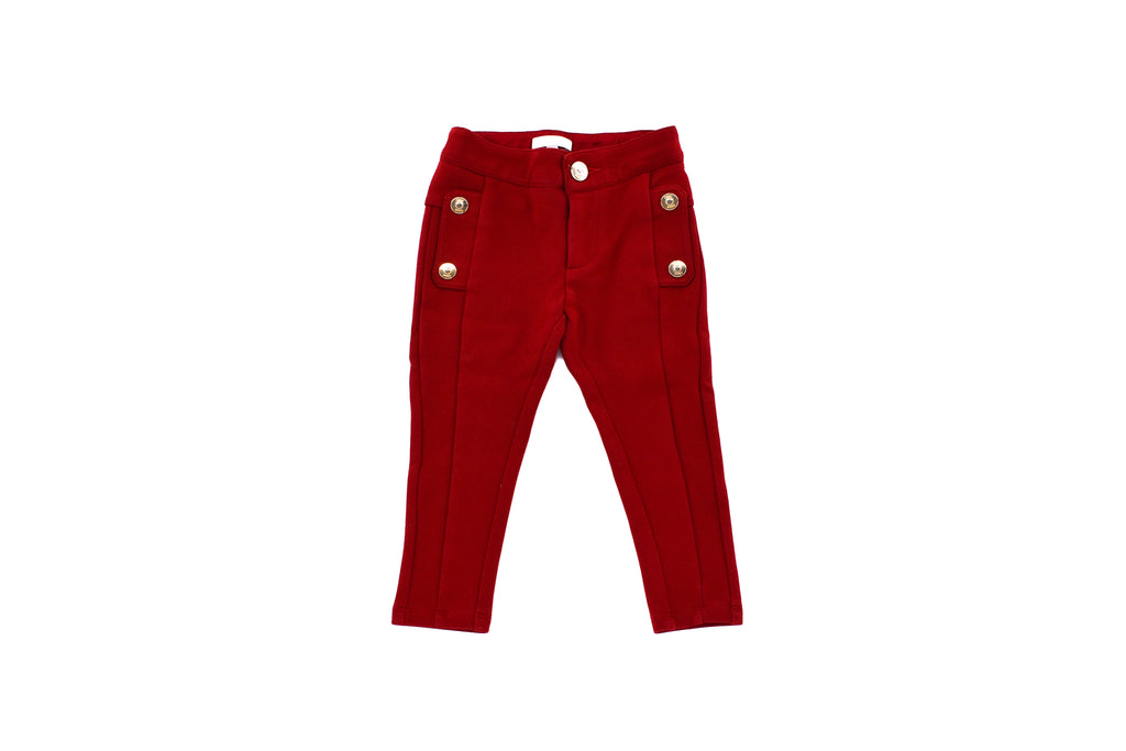 Chloe, Girls Trousers, 2 Years