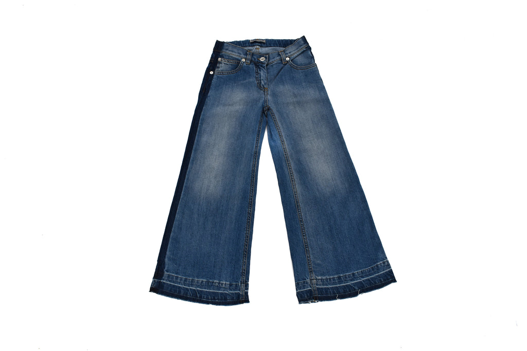Ermanno Scervino, Girls Jeans, 8 Years
