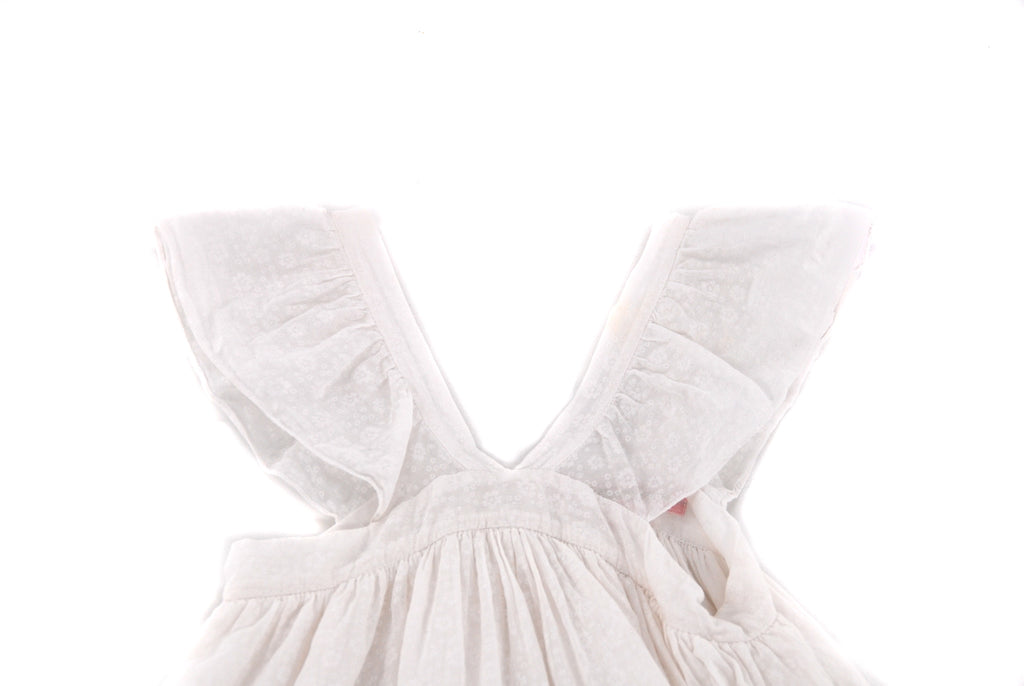 Bonpoint, Girls Dress, 4 Years