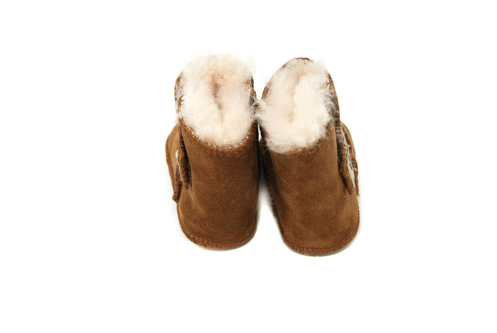 UGG, Baby Boys/Girls Booties, Size 16