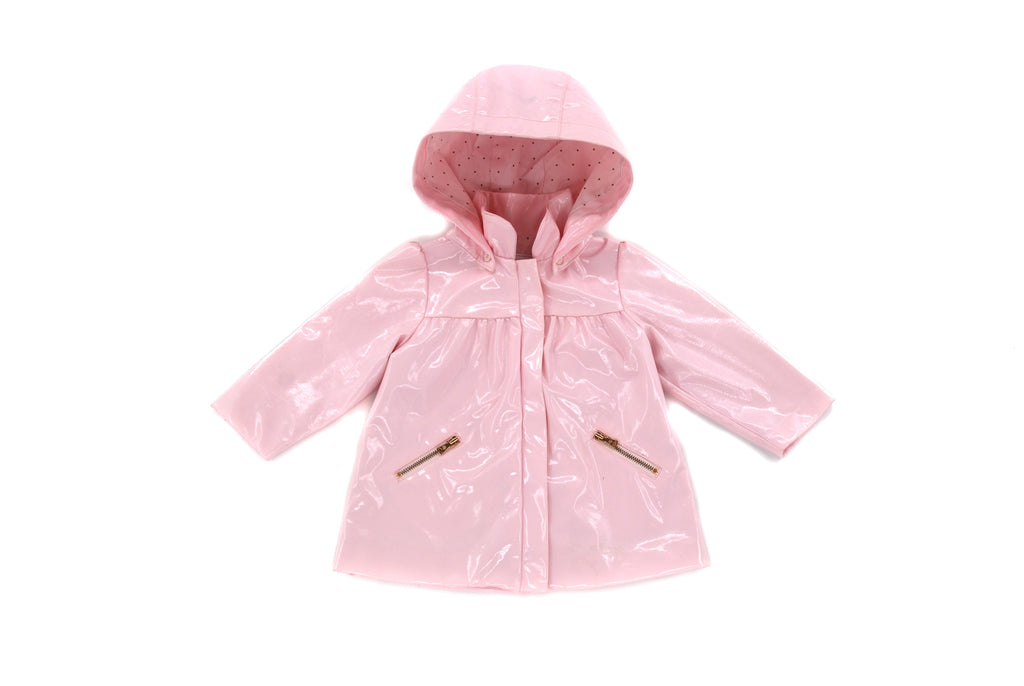 Tartine et Chocolat, Baby Girls Raincoat, 9-12 Months