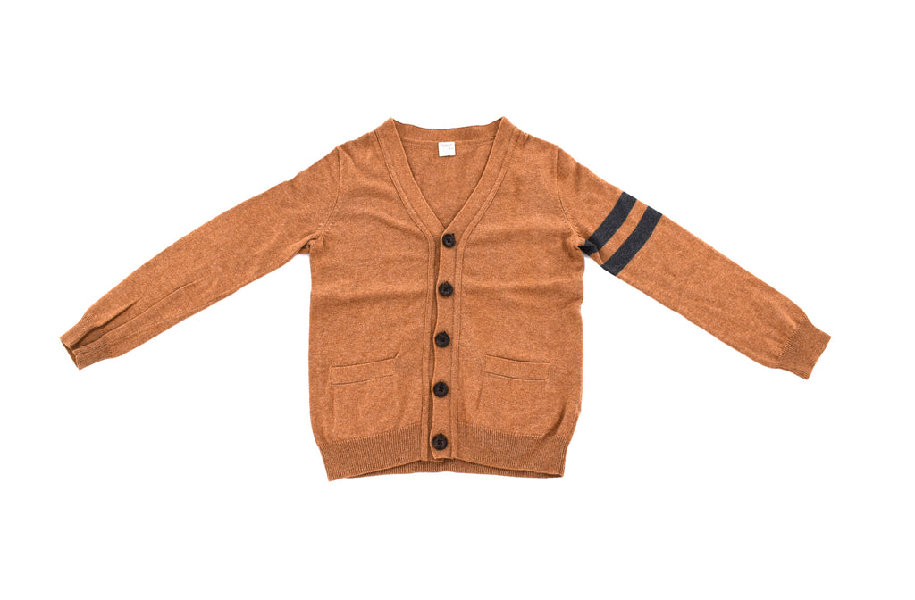 Crewcuts, Boys Cardigan, 4 Years