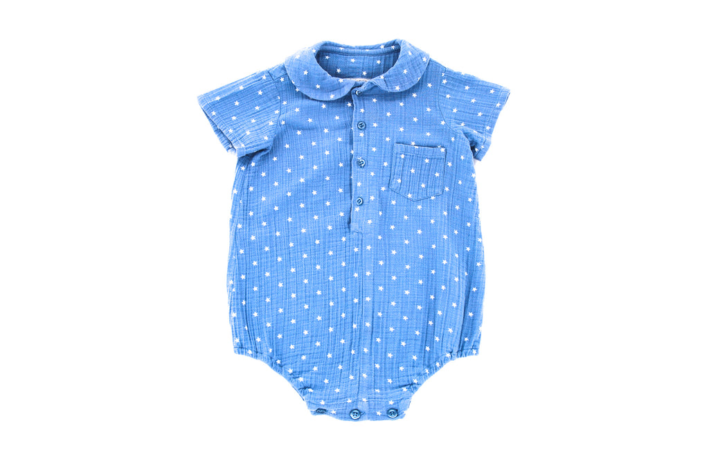 Letilusila, Baby Boy Romper, 2 Years