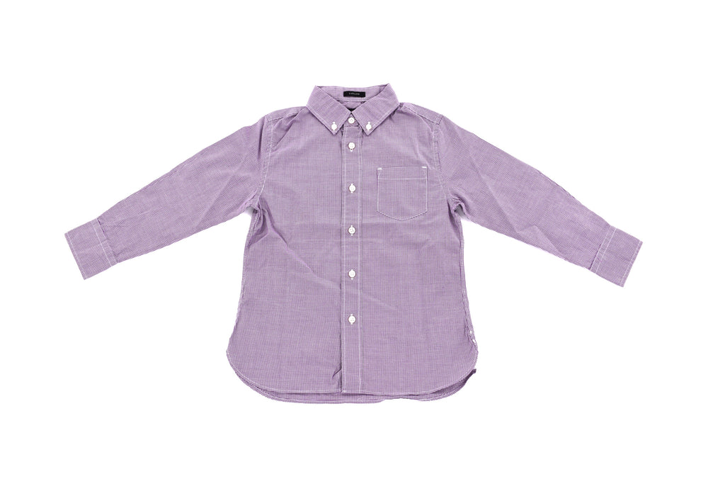 Crewcuts, Boys Shirt, 4 Years
