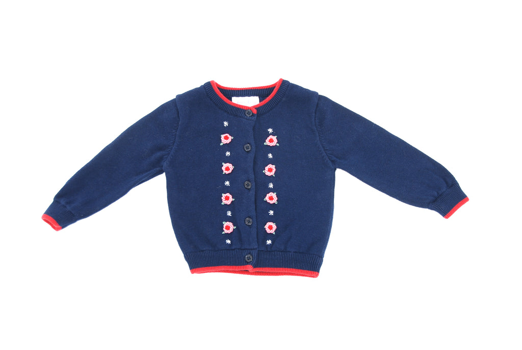 Rachel Riley, Baby Girls Cardigan, 12-18 Months