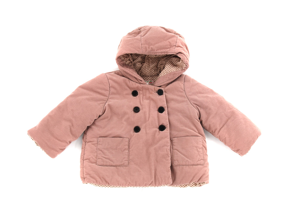 Bonpoint, Baby Girls Jacket, 12-18 Months