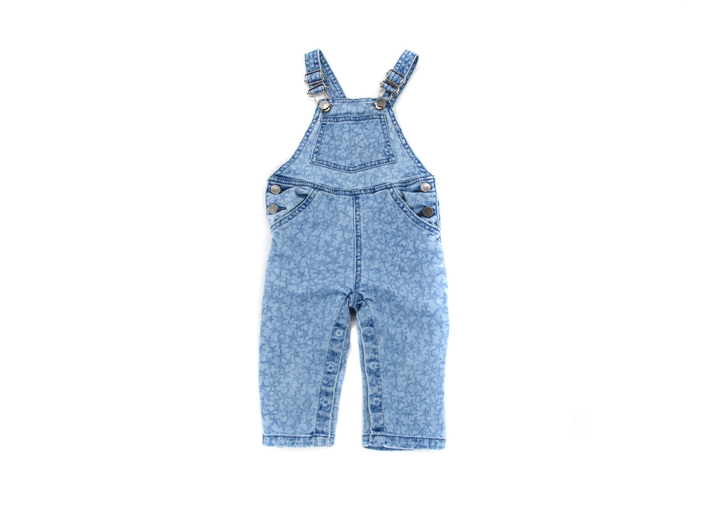 Stella McCartney, Baby Girls Dungarees, 12-18 Months