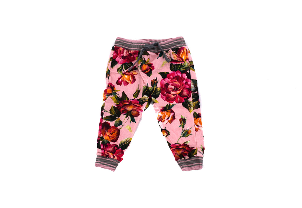 Dolce & Gabbana, Baby Girls Pants, 12-18 Months