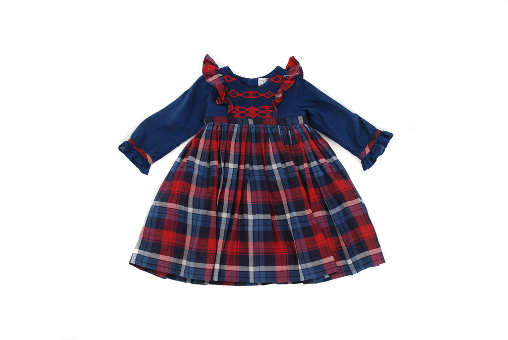 Charlotte by Dimby, Baby Girls Dress, 12-18 Months