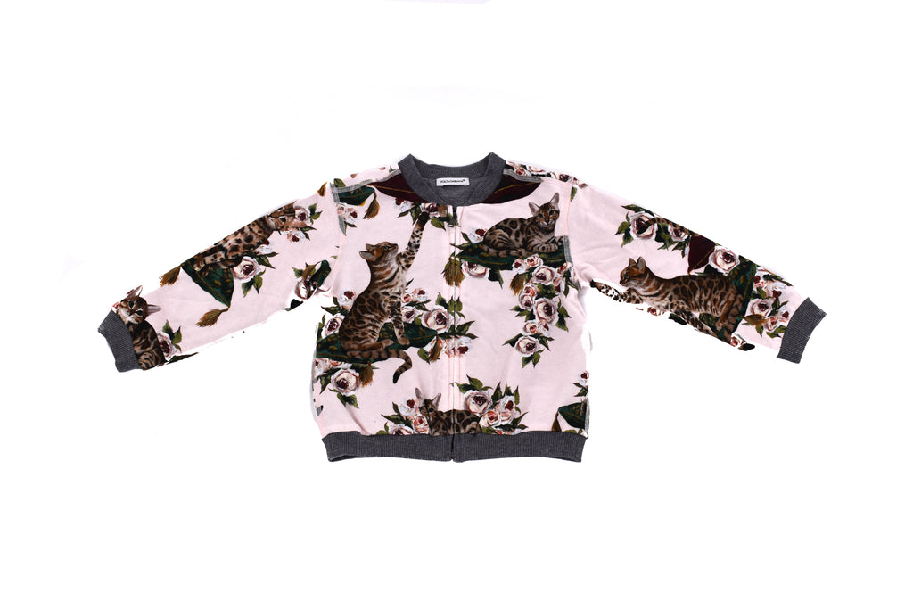 Dolce & Gabbana, Girls Top, 2 Years