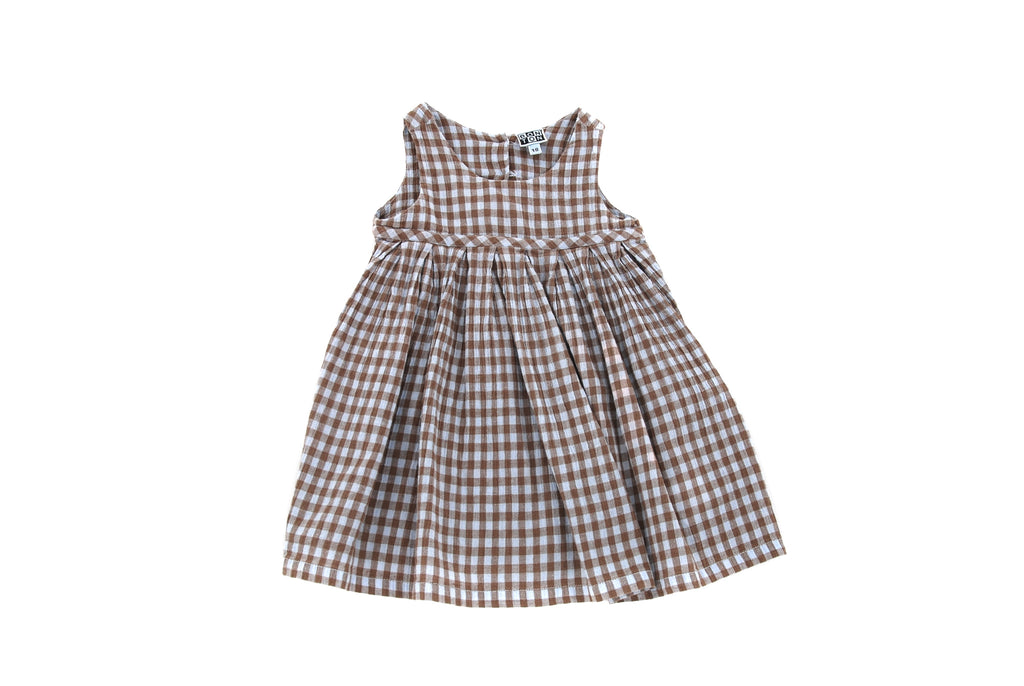 Bonton, Baby Girls Dress, 12-18 Months