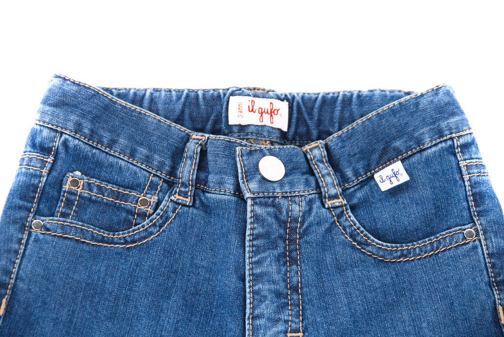 Il Gufo, Boys Jeans, 3 Years