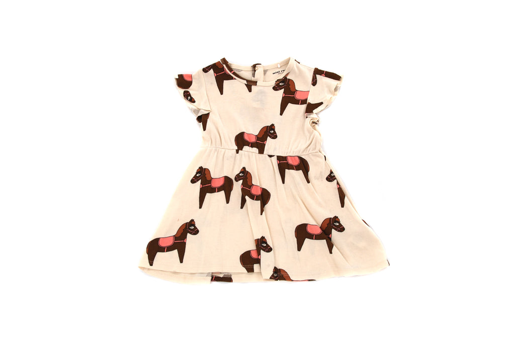 Mini Rodini, Girls Dress, 2 Years