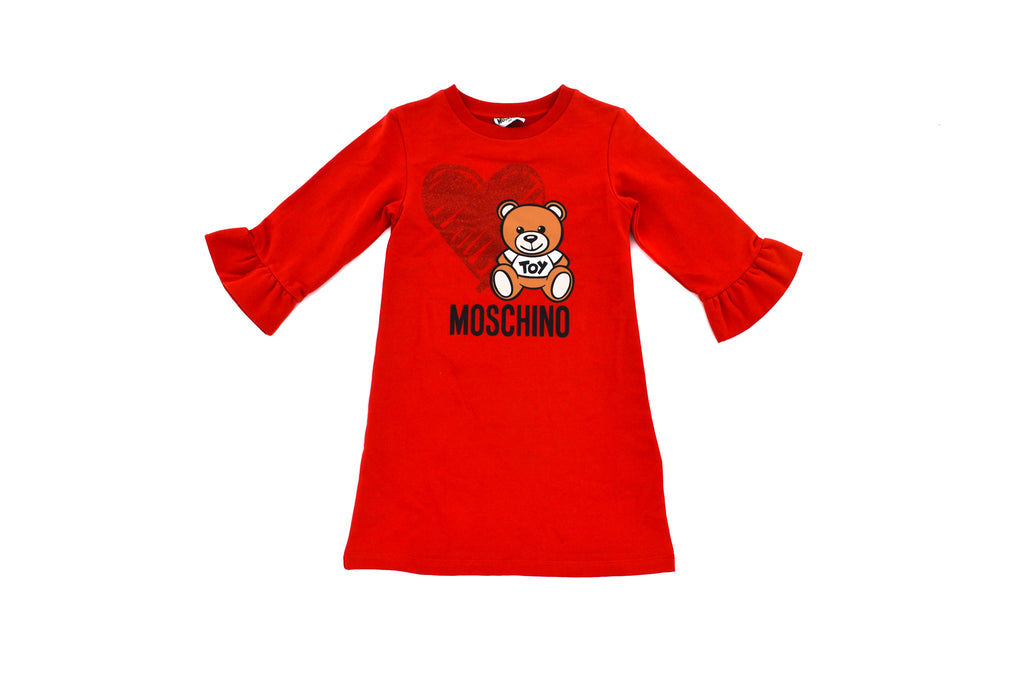 Moschino, Girls Dress, 6 Years