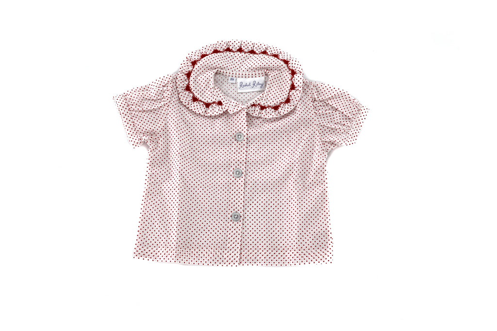 Rachel Riley, Baby Girls Blouse, 3-6 Months